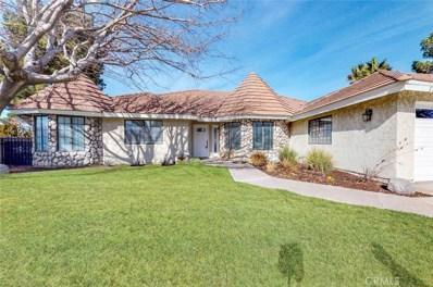 1925 W Avenue K12, Lancaster, CA 93534 - MLS#: SR19019901