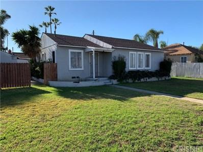 175 Cabrillo Street, Costa Mesa, CA 92627 - MLS#: SR19019977