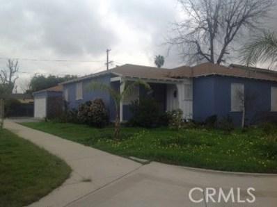 10056 Burnet Avenue, Mission Hills (San Fernando), CA 91345 - MLS#: SR19020429