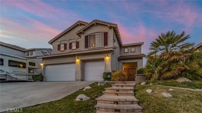 1029 Cactus Drive, Palmdale, CA 93551 - MLS#: SR19020964