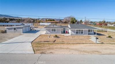 40759 18th St W, Palmdale, CA 93551 - MLS#: SR19021002