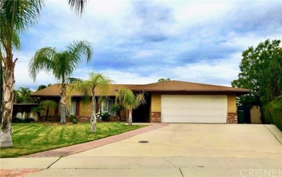 9067 Williams Court, Fontana, CA 92335 - MLS#: SR19021452