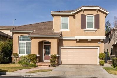 19847 Selene Court, Porter Ranch, CA 91326 - MLS#: SR19021648