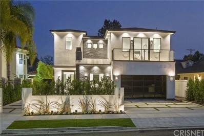 5164 Gloria Avenue, Encino, CA 91436 - MLS#: SR19021702