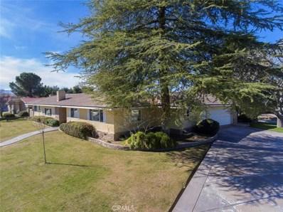 44615 Lowtree Avenue, Lancaster, CA 93534 - MLS#: SR19021922