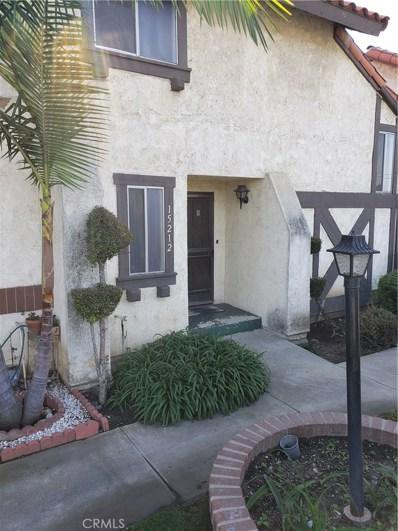 15212 Ramona Boulevard, Baldwin Park, CA 91706 - MLS#: SR19022166