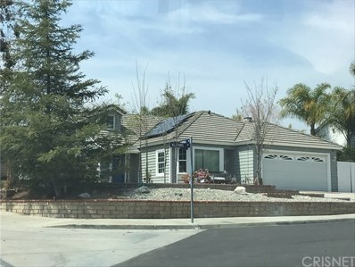 28305 Klevins Court, Canyon Country, CA 91387 - MLS#: SR19022175