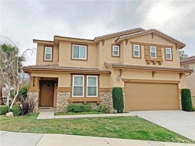 27852 Pine Crest Place, Castaic, CA 91384 - #: SR19022255