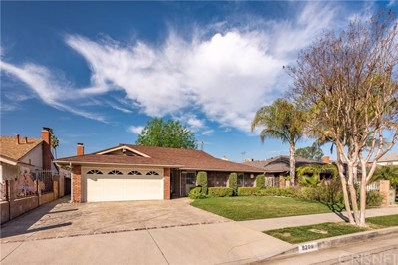 8209 Greenbush Avenue, Van Nuys, CA 91402 - MLS#: SR19022315