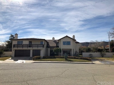 5352 Court Place, Palmdale, CA 93551 - MLS#: SR19022351