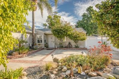 2048 Magnolia Street, Simi Valley, CA 93065 - MLS#: SR19022418