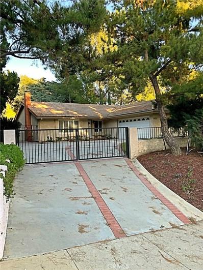 12656 Woodley Avenue, Granada Hills, CA 91344 - MLS#: SR19022431
