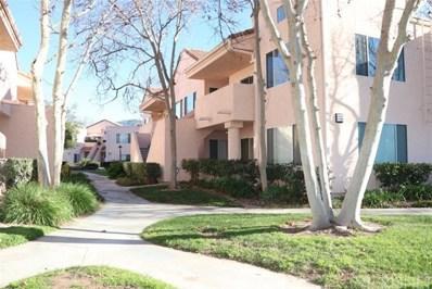 24465 Valle Del Oro UNIT 202, Newhall, CA 91321 - MLS#: SR19022467
