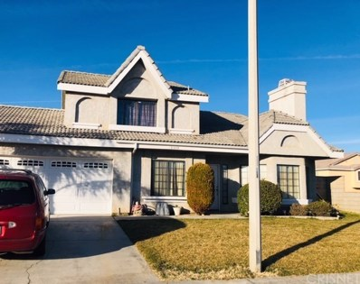 5545 Driftwood Place, Palmdale, CA 93552 - MLS#: SR19022558