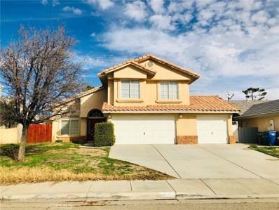3743 E Avenue S12, Palmdale, CA 93550 - MLS#: SR19022826