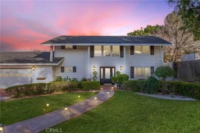 2812 Elizondo Avenue, Simi Valley, CA 93065 - MLS#: SR19022877