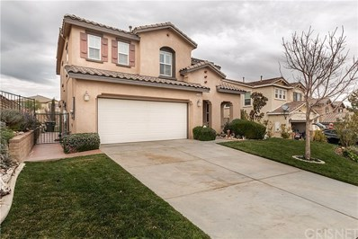 37439 Pippin Place, Palmdale, CA 93551 - MLS#: SR19022896
