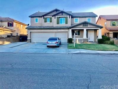 43407 Hampton Street, Lancaster, CA 93536 - MLS#: SR19022943
