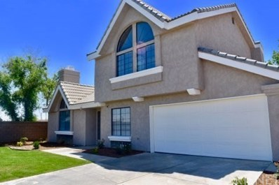 5100 Ruby Court, Quartz Hill, CA 93536 - MLS#: SR19023000
