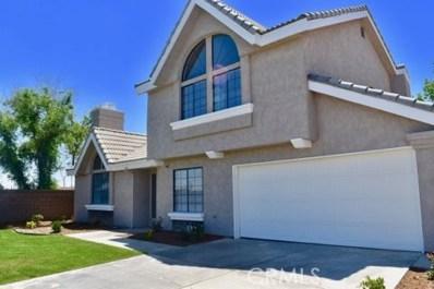 5100 Ruby Court, Quartz Hill, CA 93536 - MLS#: SR19023000