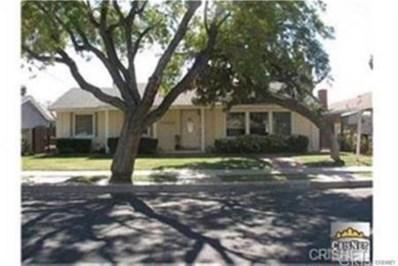 16816 Septo Street, Granada Hills, CA 91343 - MLS#: SR19023002