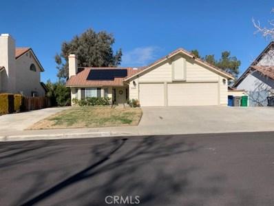 2249 E Avenue R10, Palmdale, CA 93550 - MLS#: SR19023051