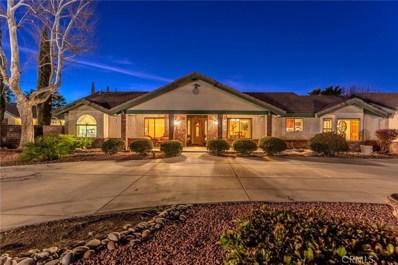 43861 Shiloh Lane, Lancaster, CA 93535 - MLS#: SR19023111