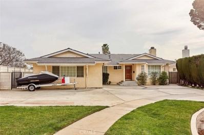 18900 Knapp Street, Northridge, CA 91324 - MLS#: SR19023186