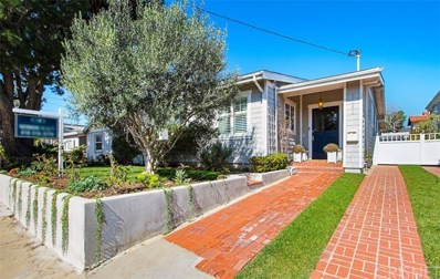 1151 9th Street, Manhattan Beach, CA 90266 - MLS#: SR19023340