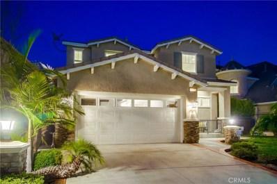 20751 Bergamo Way, Porter Ranch, CA 91326 - MLS#: SR19023469