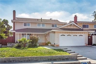 1260 264th Street, Harbor City, CA 90710 - MLS#: SR19023666
