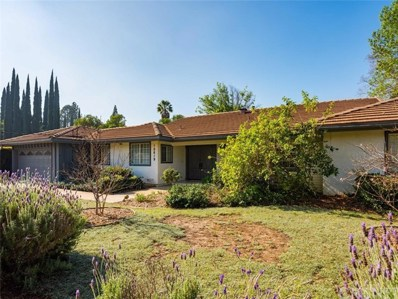 10619 Melvin Avenue, Porter Ranch, CA 91326 - MLS#: SR19023700