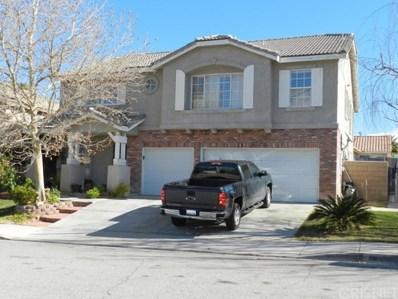 40108 Vista Ridge Drive, Palmdale, CA 93551 - MLS#: SR19023799