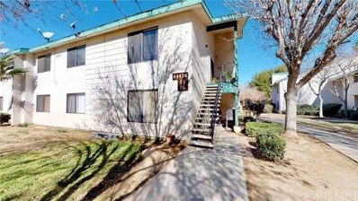 44436 15th Street E UNIT 15, Lancaster, CA 93535 - MLS#: SR19023927