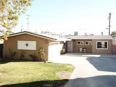 1114 W Avenue J15, Lancaster, CA 93534 - MLS#: SR19024010