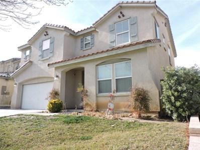 37457 Rubyred Lane, Palmdale, CA 93551 - MLS#: SR19024222