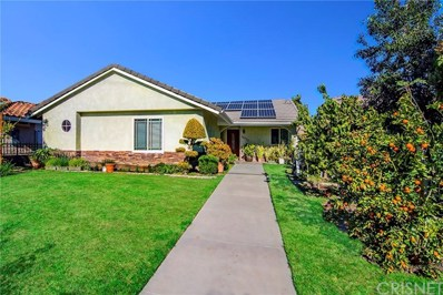 19725 Saticoy Street, Winnetka, CA 91306 - MLS#: SR19024326