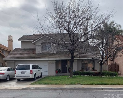 25795 Via Quinto Street, Moreno Valley, CA 92551 - MLS#: SR19024965