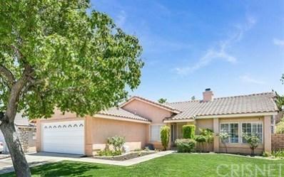 3166 Angeleno Place, Palmdale, CA 93551 - MLS#: SR19024983