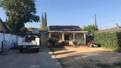 12662 Norris Avenue, Sylmar, CA 91342 - MLS#: SR19025227