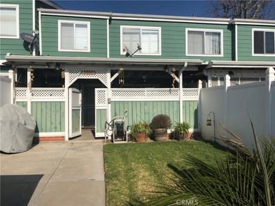 14141 Polk Street UNIT 30, Sylmar, CA 91342 - MLS#: SR19025240