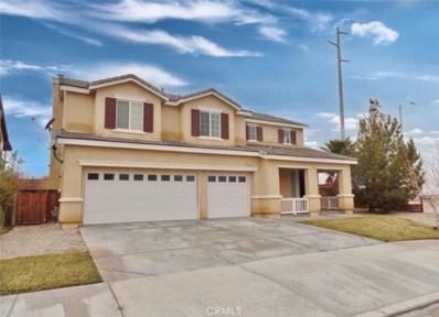 44355 47th Street W, Lancaster, CA 93536 - MLS#: SR19025270