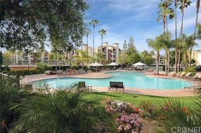 21550 Burbank Boulevard UNIT 214, Woodland Hills, CA 91367 - MLS#: SR19025324