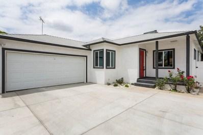 17627 Bessemer Street, Encino, CA 91316 - MLS#: SR19025458