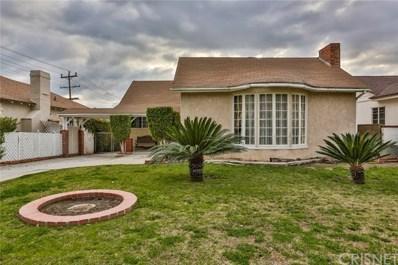 1718 W Kenneth Road, Glendale, CA 91201 - MLS#: SR19025693
