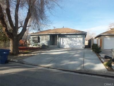 38363 Jeanette Street, Palmdale, CA 93550 - MLS#: SR19025907