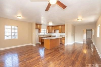 1733 W 37th Place, Los Angeles, CA 90018 - MLS#: SR19026084