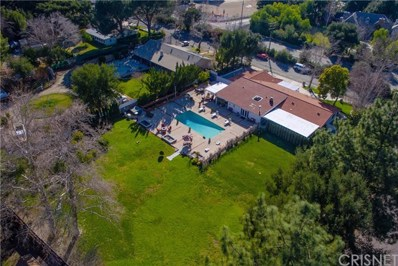 26120 Sand Canyon Road, Canyon Country, CA 91387 - MLS#: SR19026182