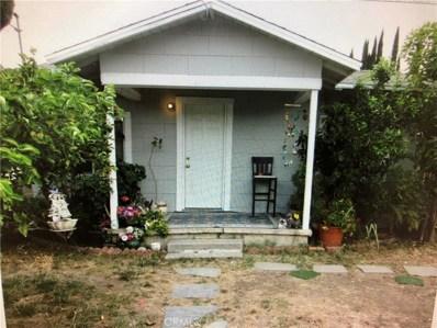 8817 Amigo Avenue, Northridge, CA 91324 - MLS#: SR19026315