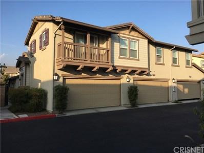 10339 Cooks Drive UNIT 3, Rancho Cucamonga, CA 91730 - MLS#: SR19026558